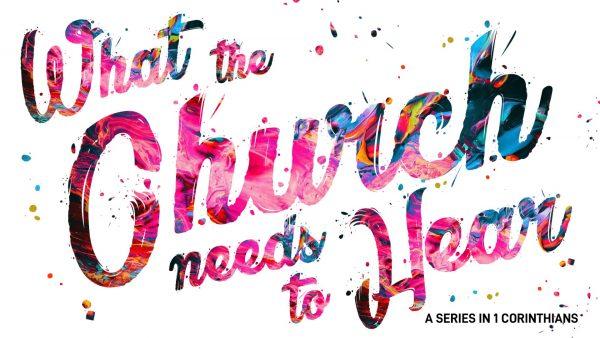 Let the Gospel Unite Us Image