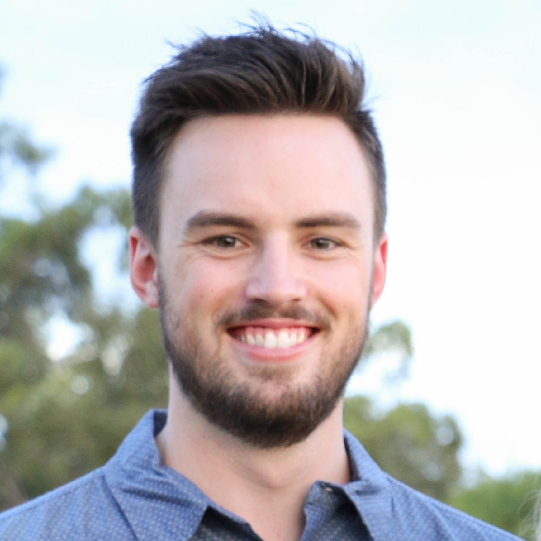 Josh Blieschke