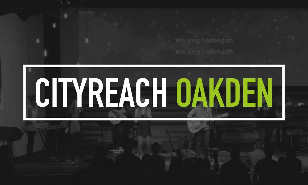 CityReach Oakden Baptist Church Adelaide