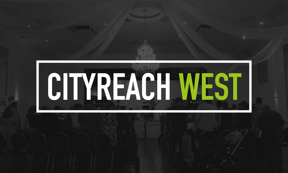 CityReach West Baptist Church Adelaide