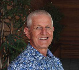 Paul Hoogenraad