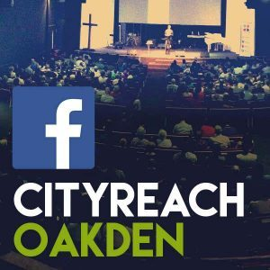 CityReach Oakden