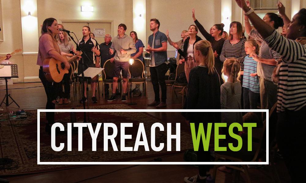CityReach West Baptist Church Adelaide
